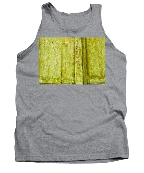 Tank Top featuring the photograph Fading Old Paint by John Williams
