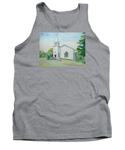 Fairdale Um Church Tank Top