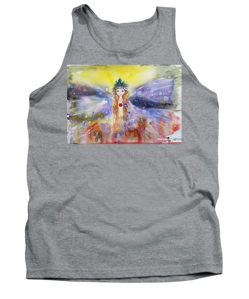 Fairy World Tank Top