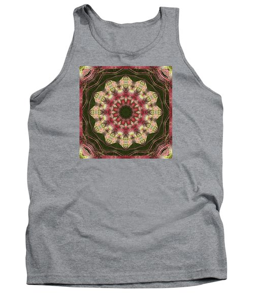 Faith Tank Top by Bell And Todd
