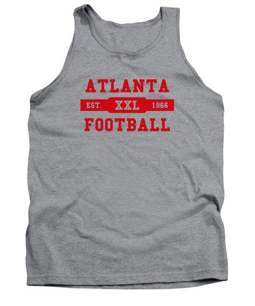 Falcons Retro Shirt Tank Top