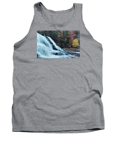 Fall Creek Falls Tank Top