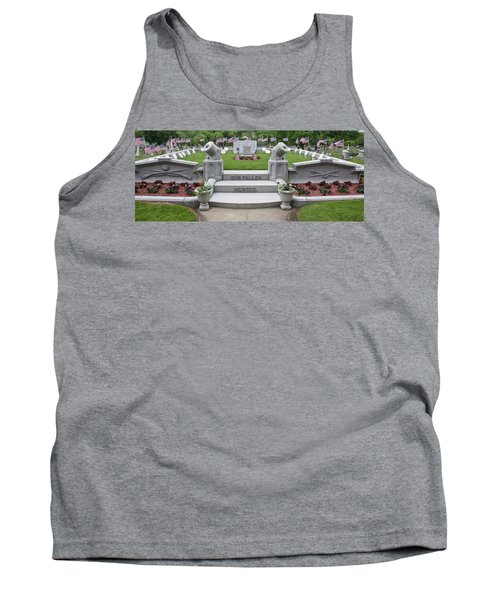 Fallen Heroes Remembered Tank Top