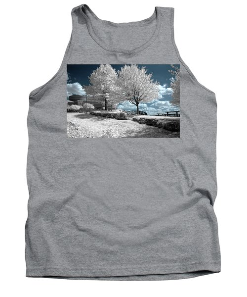 Falls Of The Ohio State Park Tank Top