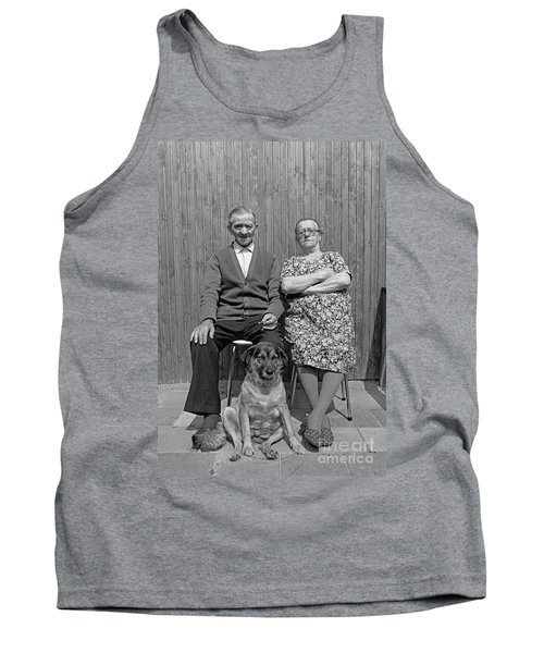 Family Tank Top