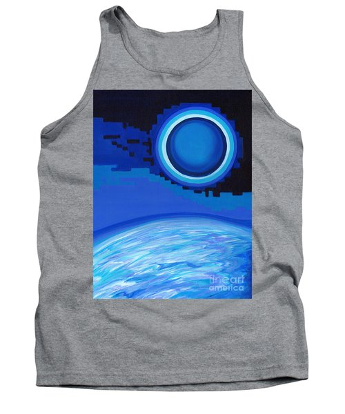 Far Above The World Tank Top