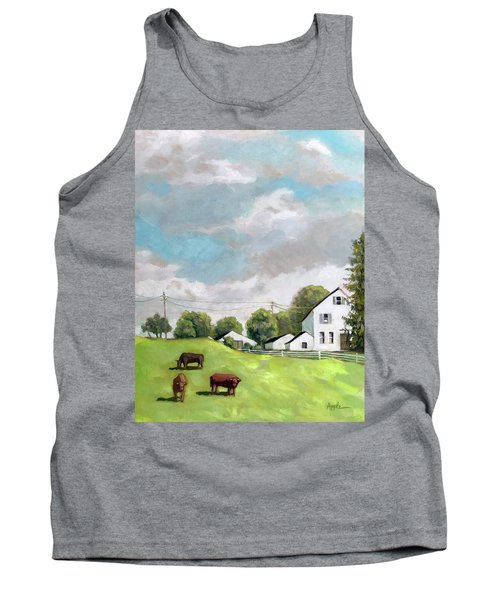 Farm Country Tank Top