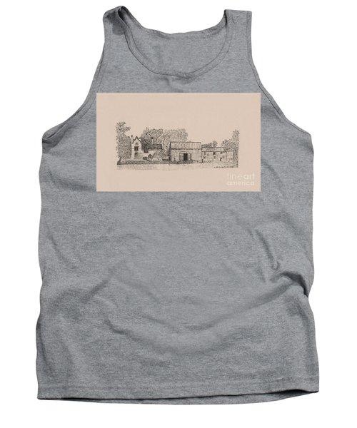 Farm Dwellings Tank Top