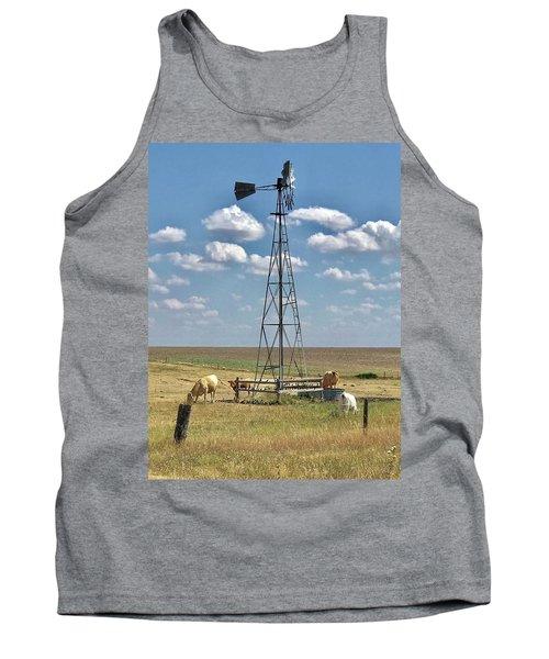 Farmlife Memories Tank Top
