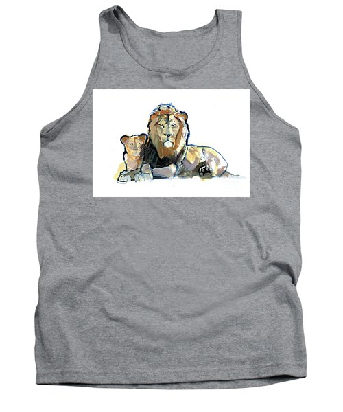 Father  Tank Top