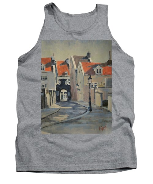 Fathers Gate Maastricht Tank Top