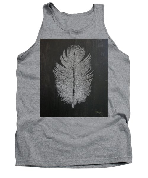 Feather 1 Tank Top