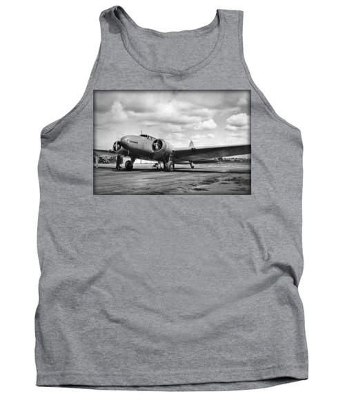 Federmann Tank Top