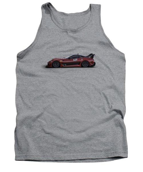 Ferrari 599 Xx Tank Top