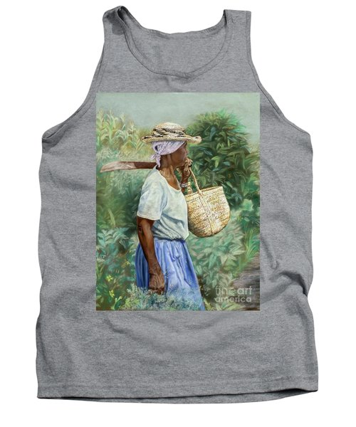 Field Day Tank Top
