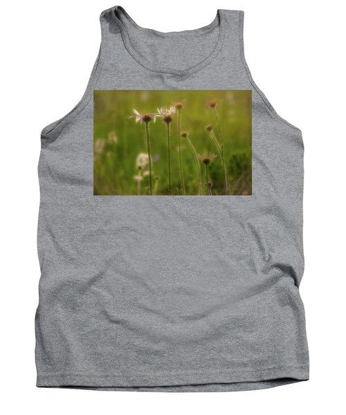 Field Of Flowers 2 Tank Top