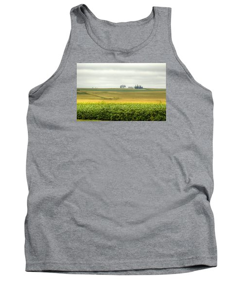 Fields Of Color Tank Top