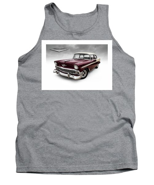 Fifty-six Chevy Tank Top