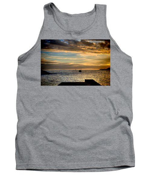 Fine Art Colour-138 Tank Top