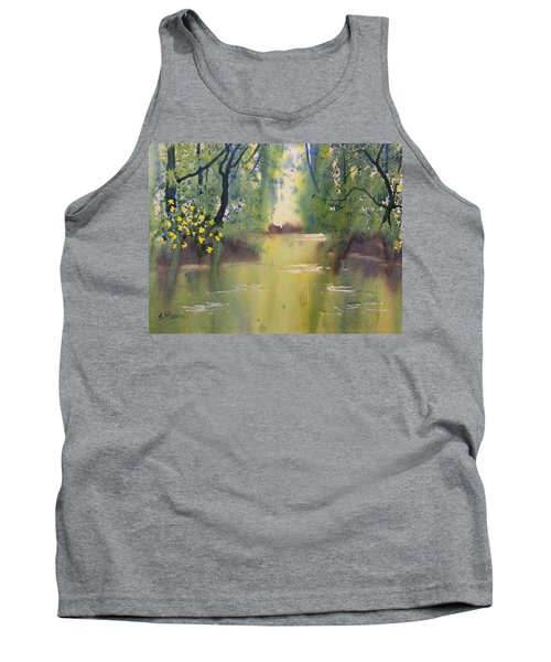 Finished Demo Tank Top