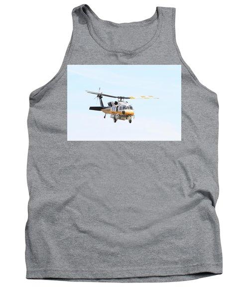 Firehawk In Flight Tank Top