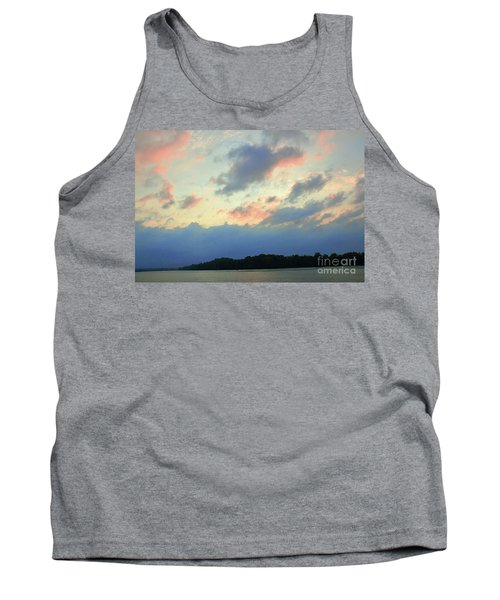 First Blush Tank Top