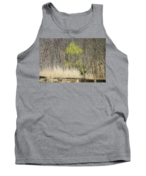 First Color - Tank Top