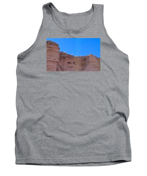 First Date Tank Top