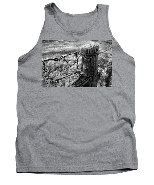 First Frost Tank Top