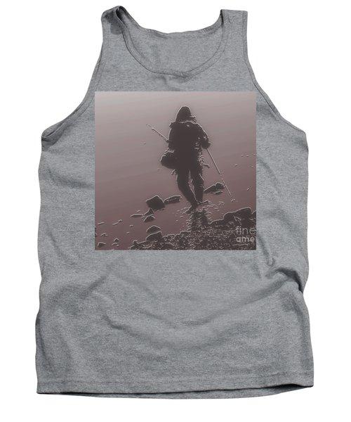 Fisherman Tank Top