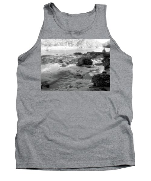 Fishermen Tank Top by Beto Machado
