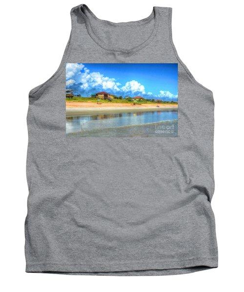 Flagler Beach Morning Tank Top
