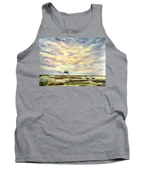 Flight Tank Top