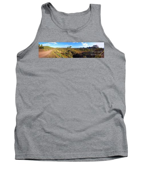 Flinders Ranges Tank Top