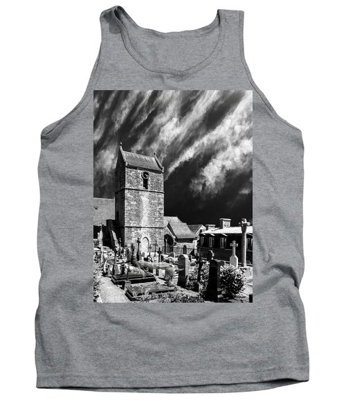 Floater Tank Top