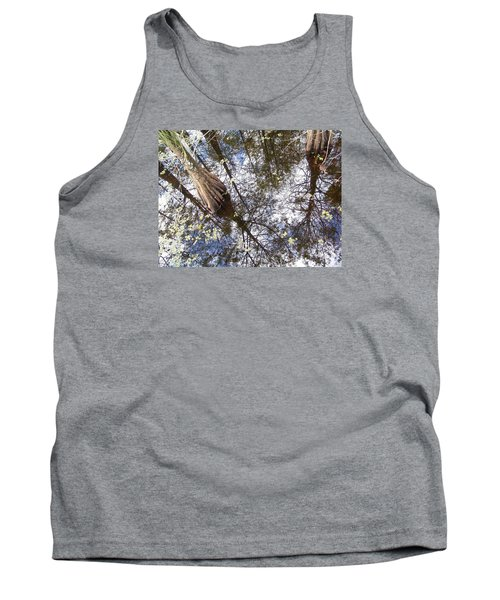 Florida Old Swamp Tank Top