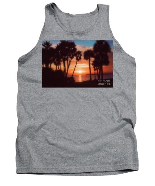 Florida- Sunset Memories Tank Top
