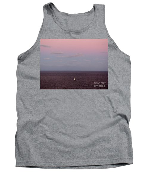 Florida Winter Tank Top