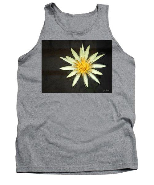 Flowerburst Tank Top