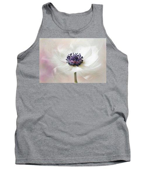 Flowers From Venus Tank Top