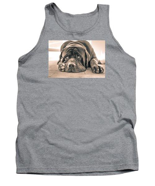 Floyd Tank Top