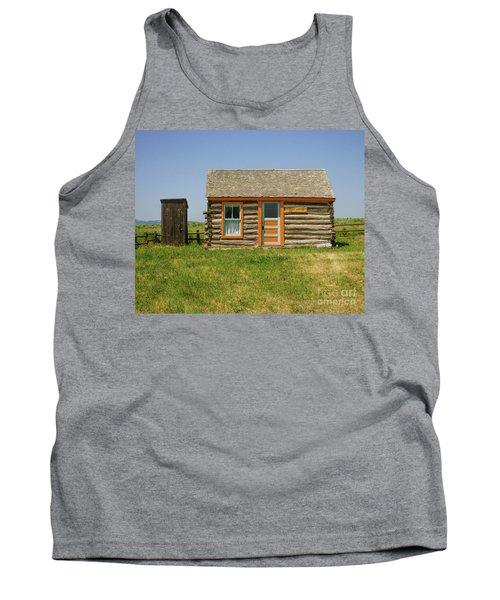 Flueitt Simons Cabin Tank Top