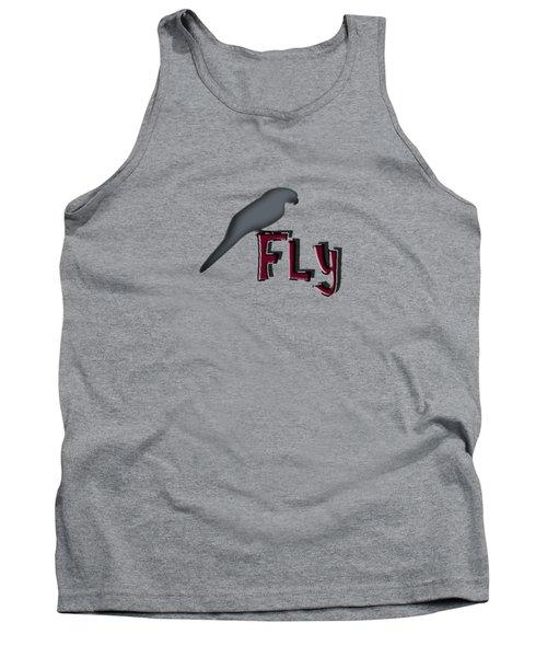 Fly Tank Top