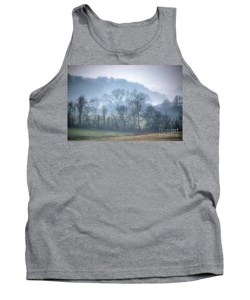 Foggy Hills Tank Top
