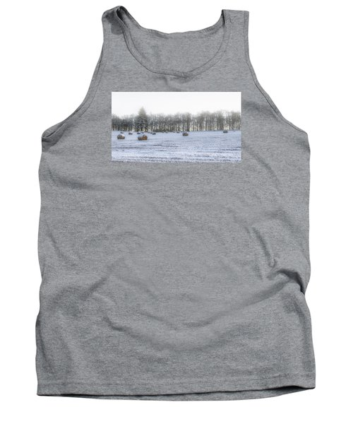Foggy Morning Tank Top