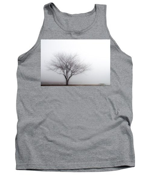 Foggy Picnic Tank Top