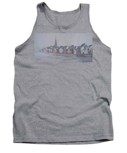 Foggy Wyck Tank Top