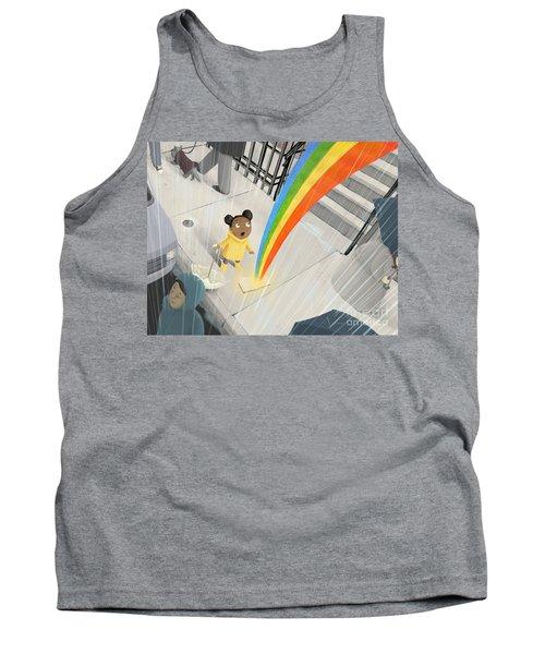 Follow Your Rainbow Tank Top