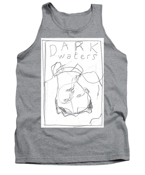 For B Story 4 5 Tank Top