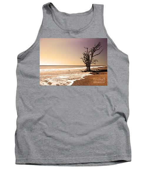 Tank Top featuring the photograph For Just One Day by Dana DiPasquale